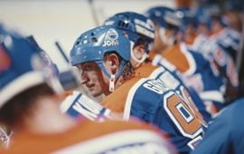 Name These Hockey Heroes and You'll Be on the Stanley Cup