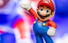 Are You Really an Oldschool Super Mario Fan?