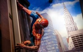 Which Spider-Man Character Are You Most Like?