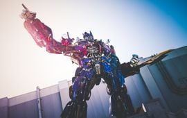 What is Your Transformers Fandom Ranking?