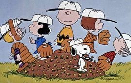 Which Peanuts Character Are You Most Like?