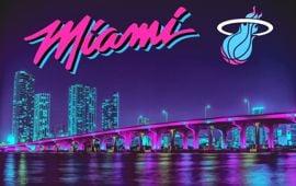 Feelin' The Heat - Are You A Miami Heat Superfan?
