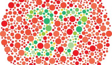 8 Percent of People are Color Blind – This Quiz Will Tell You if You're One of Them