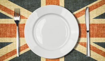Can You Name These British Foods?