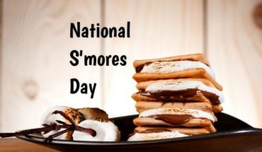 The History of S'Mores