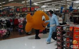 Incredible Things You Can See at Walmart