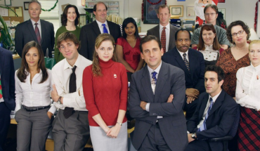 The Office (US) Quiz