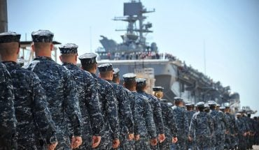 Stretch Your Sea Legs, Shipmate!  Can You Pass This US Navy Quiz?