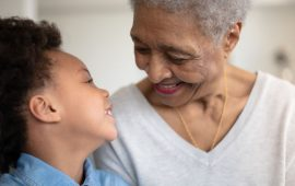 What Kind of Grandparent Are You Turning Out to Be?