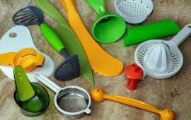 Are You a Kitchen Gadget Guru?