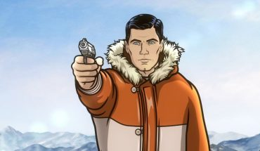 Which Archer Character Are You?