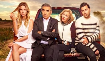 Which Resident of Schitt's Creek Are You?